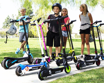 Pulse Scooters