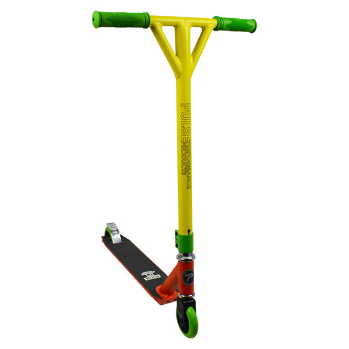 KR4 Freestyle Scooter, Rasta
