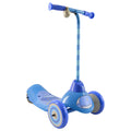 Safe Start 3-Wheel Electric Scooter, Whale