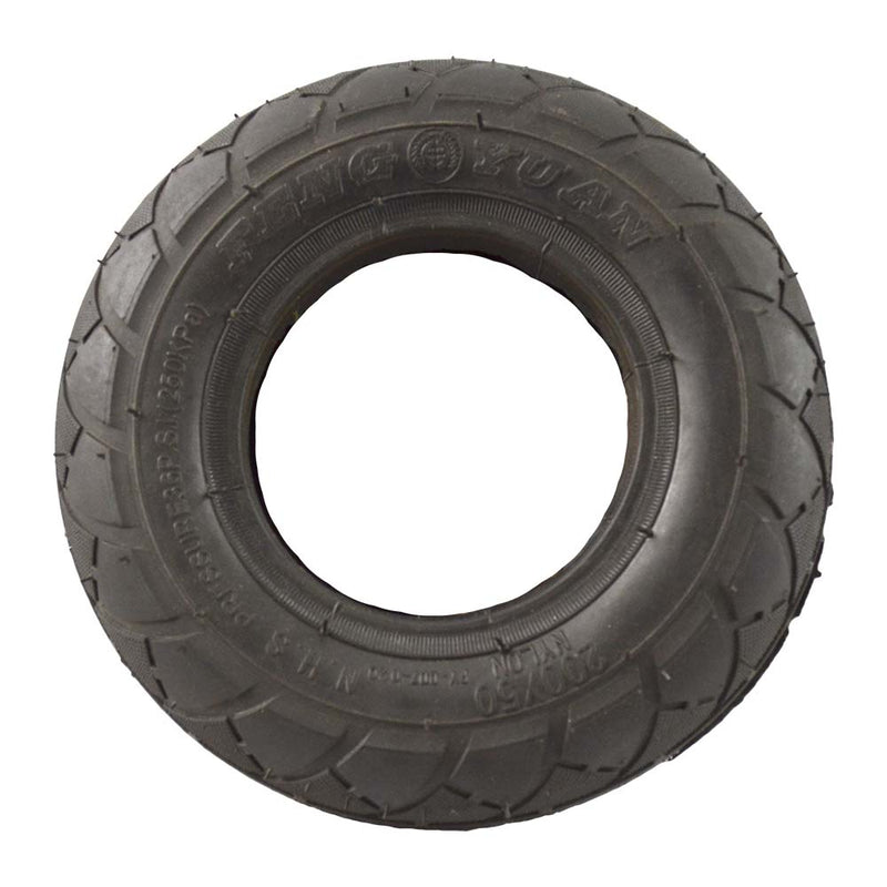 Replacement Front Tire for Sonic Scooter