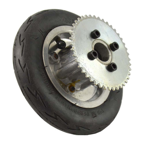 Replacement Rear Wheel for Sonic Scooter