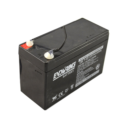 Replacement Battery Set for GRT11 Scooter