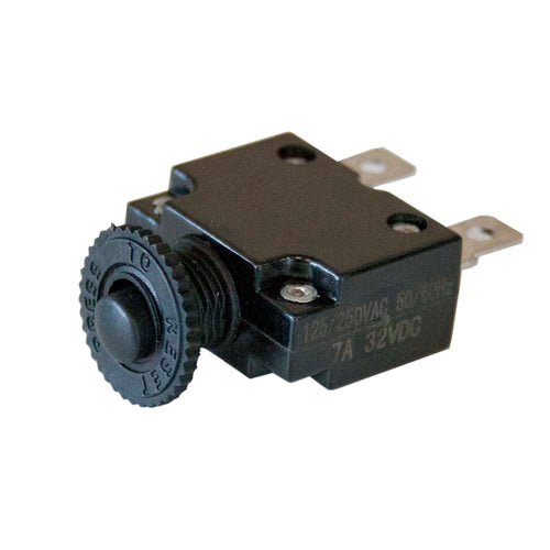 Replacement Resetable Fuse Switch for Reverb Scooter