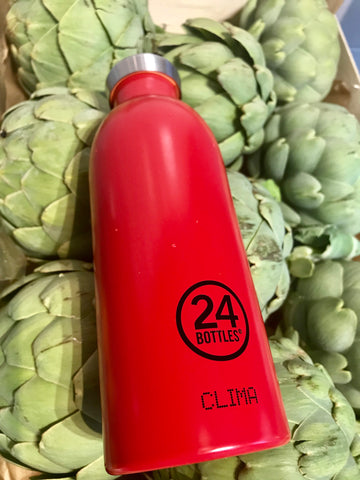 Clima bottle thermos