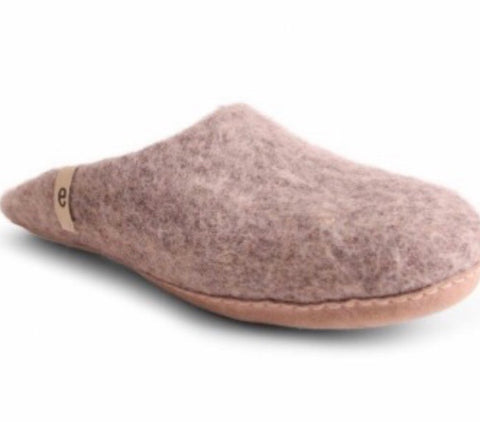 slippers Egos , le confort danois