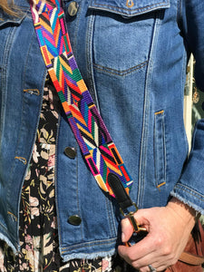 Shoulder Bag Strap -Seven Colours