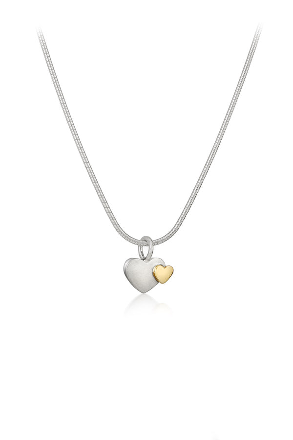 Little Piece of My Heart Pendant