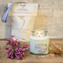 Classic Collection Wild Connemara Heather Candle
