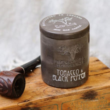 Urban Collection Tobacco & Black Pepper Candle