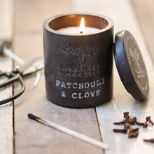 Urban Collection Patchouli & Clove Candle
