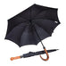 "Security Umbrella ""City-Safe"" (knobhandle) - security-umbrella"