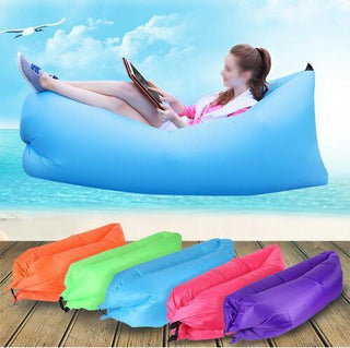 Inflatable Hangout Air Bag