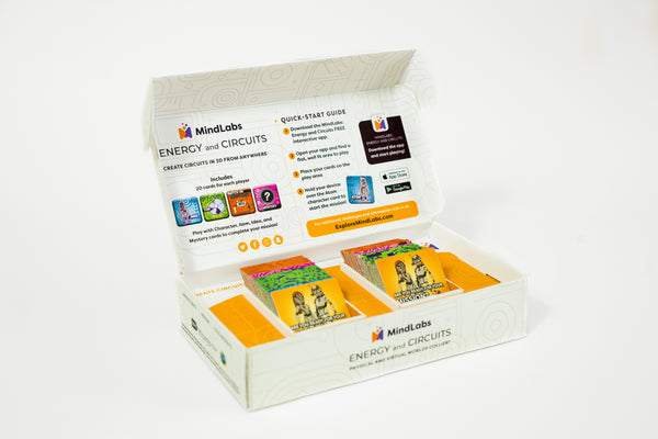Energy and Circuits Kit