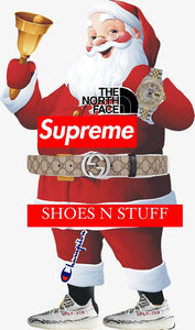 Shoes n Stuff Christmas Mystery Box