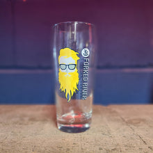 Beer Glass - 16oz