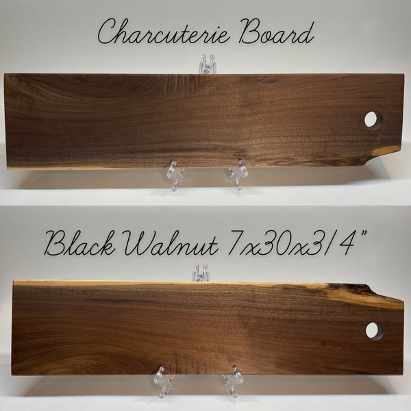 Oakridge Turner Charcuterie Boards