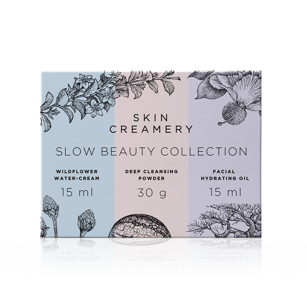 Slow Beauty Collection