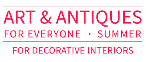 Anitques For Everyone Fair NEC