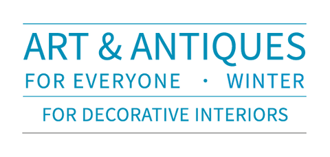 Art & Antiques for Everyone - Winter Fair