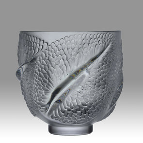"""Andromeda"" by Marc Lalique"