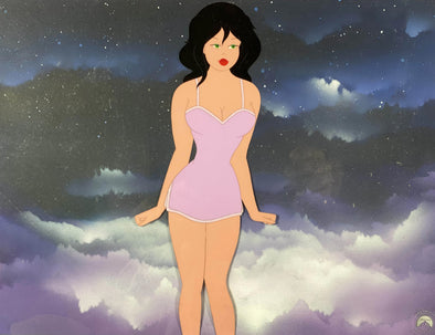 """Cool World"" by Paramount Pictures"