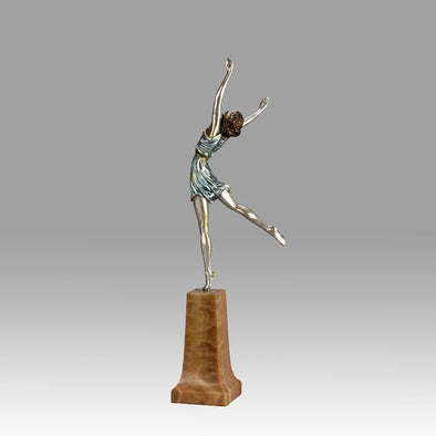"""Spring Dancer"" by Pierre Le Faguays"