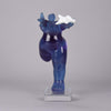 Maternal Bliss - Laurence Dreano & Daum Glass - Hickmet Fine Arts