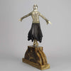 Demetre Chiparus Starlight Art Deco Figure