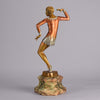 Charleston Dancer By Preiss