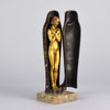 'Erotic Egyptian Mummy' by Bergman