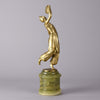 Winkler bronze dancer