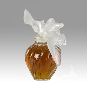 Lalique l'Air du Temps Display Scent Bottle