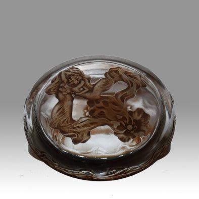 """L'Origan"" by René Lalique for Coty"
