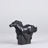 Lalique Kazak Horse - Limited Edition - Hickmet Fine Arts