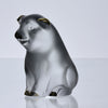 Lalique Pig  - Lalique Glass - Hickmet Fine Arts