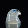Lalique Hawks Head - Lalique Tete d'Epervier - Hickmet Fine Arts