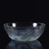 René Lalique Ondines Bowl - Art Deco Bowl - Hickmet Fine Arts