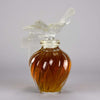 L'Air du Temps Scent Bottle by Lalique