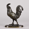 Mene bronze cockerel