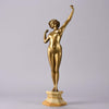 Paul Philippe Art Deco Bronze