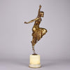 """Russian Dancer"" - Paul Philippe - Hickmet Fine Arts"