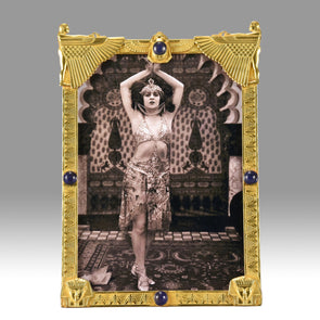 """Egyptienne Photo Frame"""