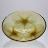 Rene Lalique Glass - Lalique Volubilis Bowl - Hickmet Fine Arts