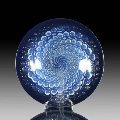 Volutes by Rene Lalique