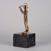 Dali Dulcinea - Limited Edition Bronze - Hickmet Fine Arts