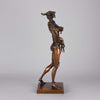 Salvador Dali Minotaur Limited Edition Bronze
