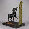 Salvador Dali Unicorn Limited Edition Bronze