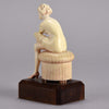 After Preiss Art Deco Ivory Figure