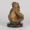Limited Edition Bronze Steve Winterburn Orangutan