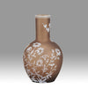 Thomas Webb Flower Vase